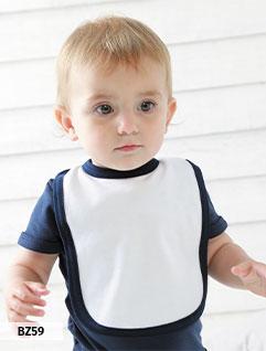 Baby Lätzchen & Mützen