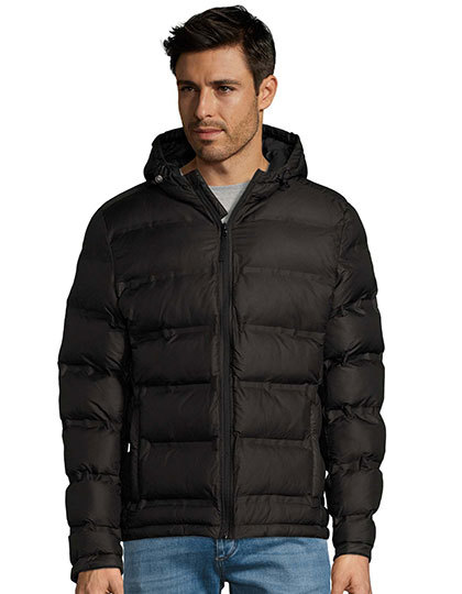 Ridley Men Jacket